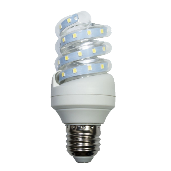 BOMBILLO BULBO LED 15W 6500K 100-240V LUCERNA